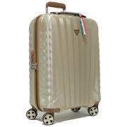 ロンカート RONCATO ウノデラックス スーツケース 35L ジッパーキャリー 安心の10年保証!