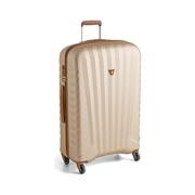 ロンカート RONCATO ウノデラックス スーツケース 100L ジッパーキャリー 安心の10年保証!