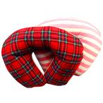 トラベルピロー(携帯用空気枕)